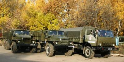 Подготовка по военно учетным